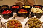 Mediterranes Buffet