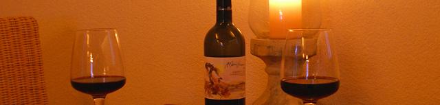 Wein Genuss